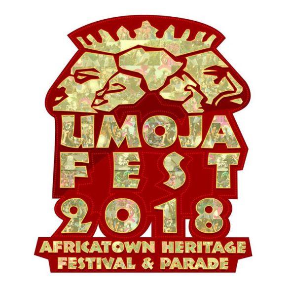 UMOJAFEST 2018! Brings the Soul to Seafair!   AfricaTown/CD